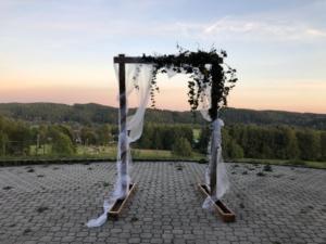 ideální pro svatby